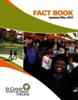 St. Cloud Technical & Community College Fact Book 2012