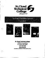 St. Cloud Technical College Systems Portfolio 2008