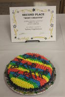 2015 Edible Book Contest