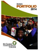 St. Cloud Technical & Community College Systems Portfolio 2014