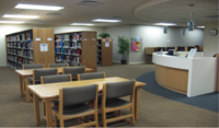 Northway Building Library