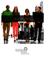 St. Cloud Technical & Community College General Catalog 2016-2017