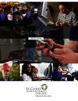 St. Cloud Technical & Community College General Catalog 2015-2015