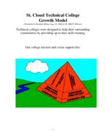 St. Cloud Technical College Growth Model