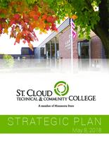 St. Cloud Technical & Community College Strategic Plan 2018