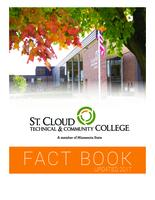 St. Cloud Technical & Community College Fact Book 2017
