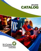 St. Cloud Technical & Community College General Catalog 2014-2015