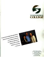 St. Cloud Technical College Admissions Booklet