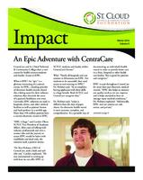 Impact SCTCC Foundation Newsletter Winter 2016