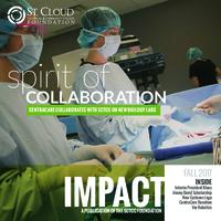Impact SCTCC Foundation Newsletter Fall 2017