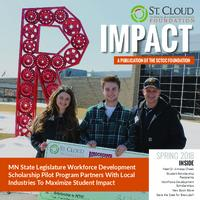 Impact SCTCC Foundation Newsletter Spring 2018