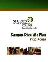 Campus Diversity Plan 2017-2019
