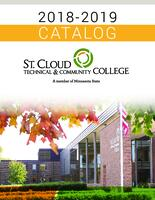 St. Cloud Technical & Community College General Catalog 2018-2019