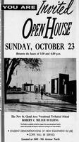 St. Cloud Daily Times - Robert C. Miller Building Open House