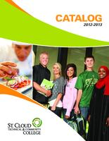 St. Cloud Technical & Community College 2012-2013 Catalog