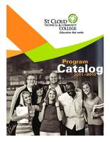 St Cloud Technical & Community College General Catalog 2011-2012